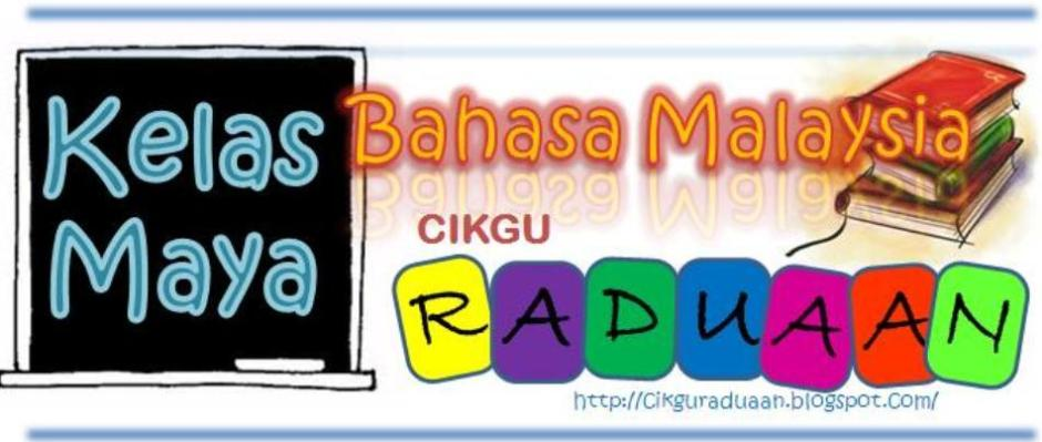 KELAS BAHASA MALAYSIA