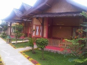 Bungalow Saung Gawir