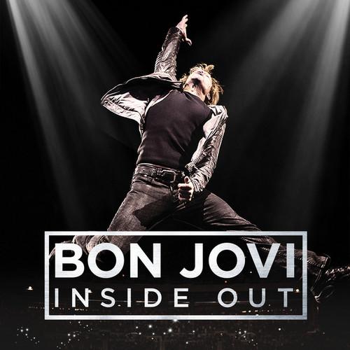 Bon Jovi – Inside Out (2012)