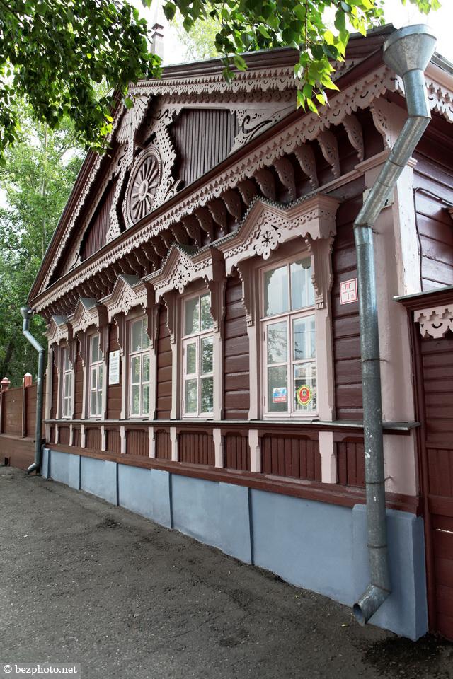 памятники деревянного зодчества +в россии
