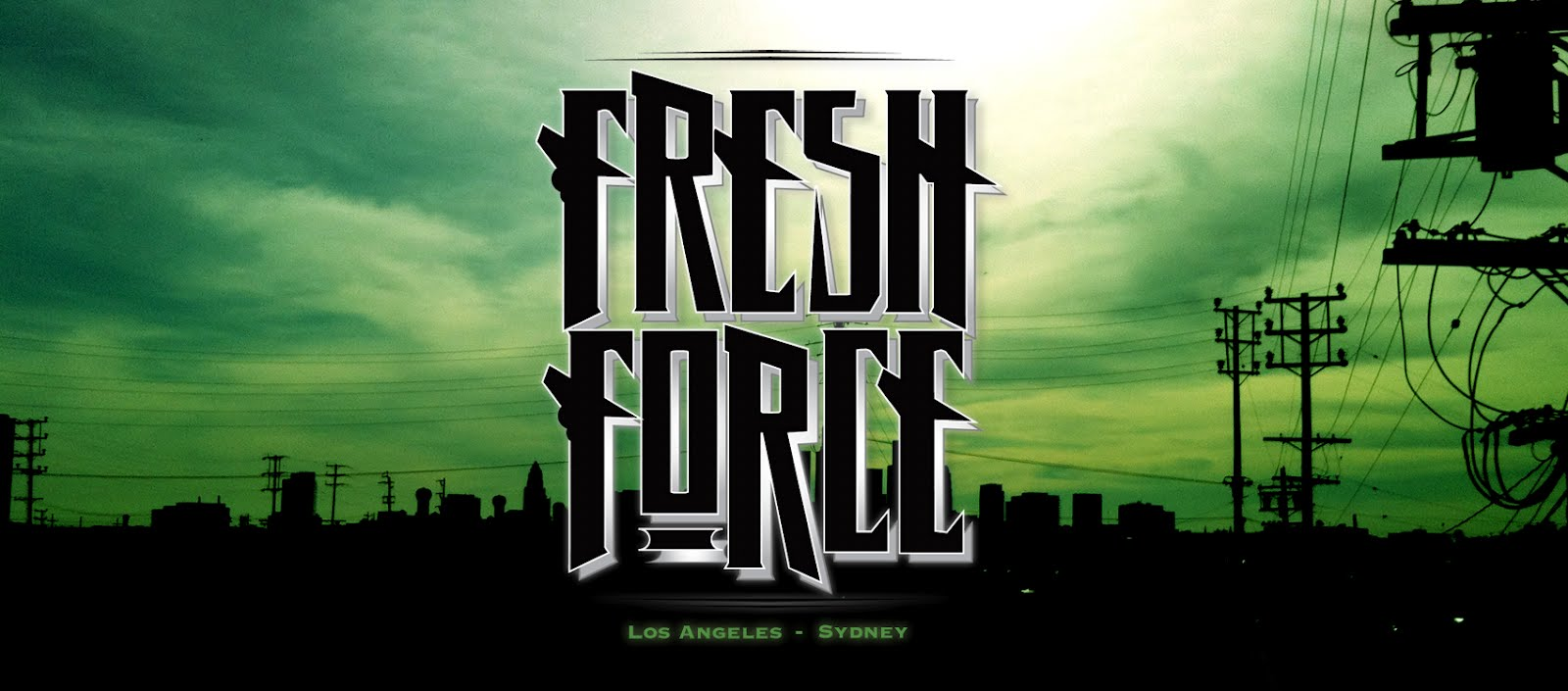 FRESH FORCE