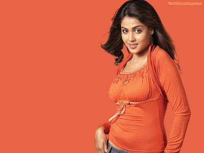 Genelia Look Hot and cute