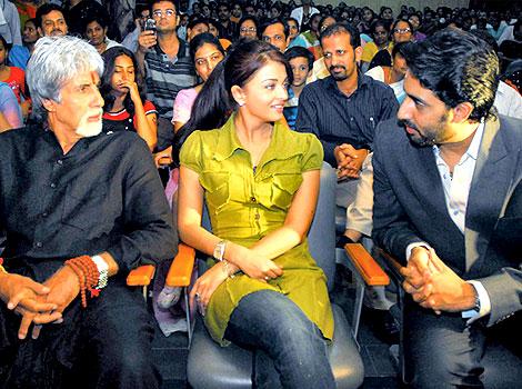 Amitabh Bachchan Bachchan-5