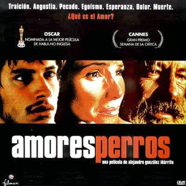 Frases de la película Amores Perros