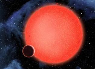 Revelan la existencia de una nueva clase de planetas extrasolares