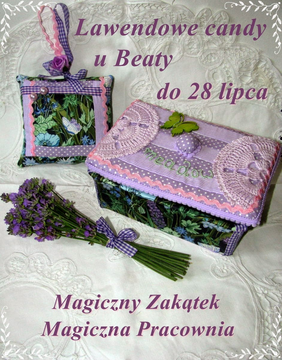 candy do 28 lipca