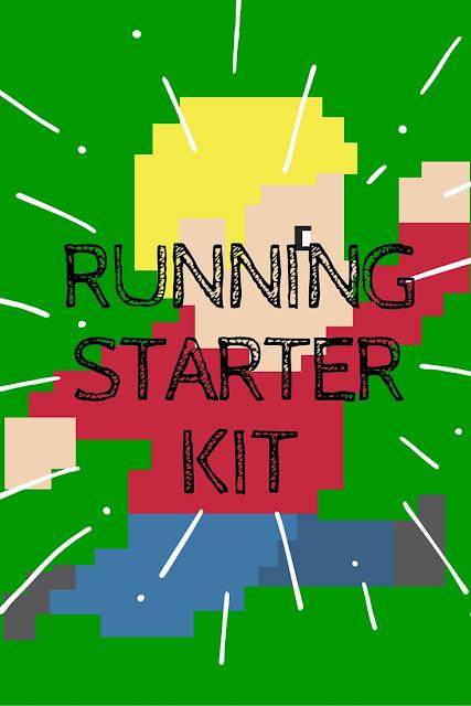 Running Starter Kit