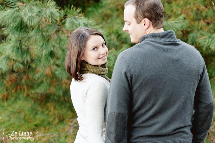 erin patrick boston arnold arboretum engagement session 09