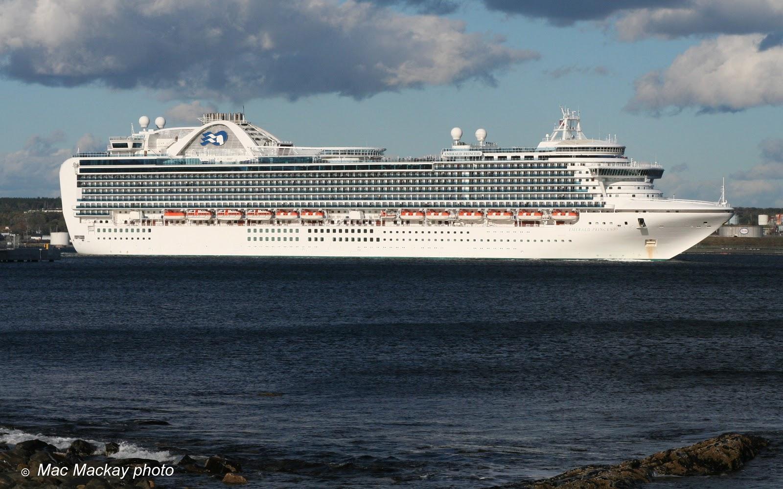 Cruise Ship Emerald Fitbudha Com