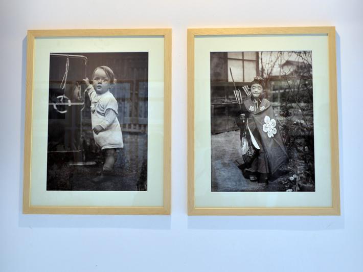 """Jutro"". Dziecięca fotografia w Galerii Apteka Sztuki"