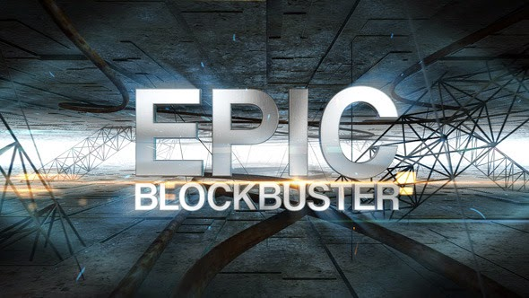 VideoHive Epic Blockbuster