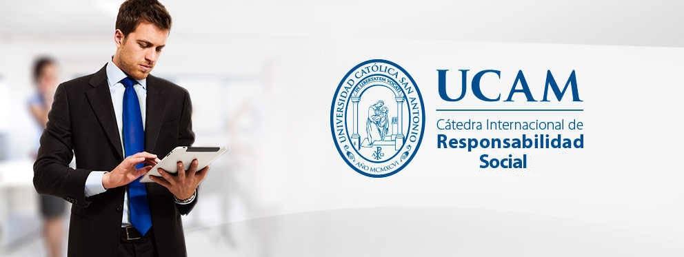 Cátedra Internacional de Responsabilidad Social - UCAM