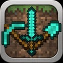 MineHQ - Mobs And Crafting Guide With Skins For Minecraft App iTunes App Icon Logo By Ocean Red, LLC - FreeApps.ws