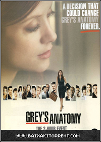 Capa Baixar Série Greys Anatomy 9ª Temporada HDTV   Bluray   Torrent Baixaki Download