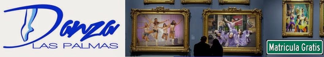 Danza Las Palmas