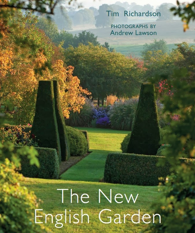 Garden Fancy: Book Review: The New English Garden by Tim ...