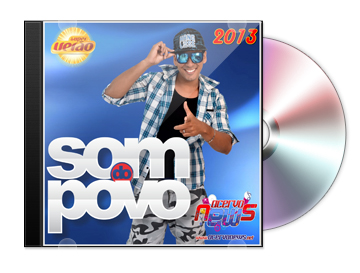 Download O Som do Povo Vol. 04 - Verão 2013