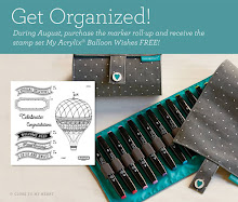 """Get Organized!"