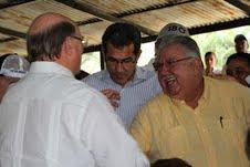 Ex sindico de Santiago apoya a  Hipólito Mejía