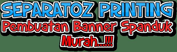 jasa pembuatan sablon kaos banner spanduk murah
