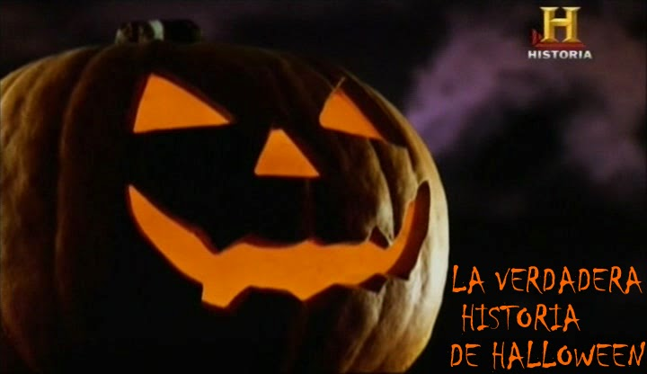 La Verdadera Historia de Halloween ~ Pasillo Infinito