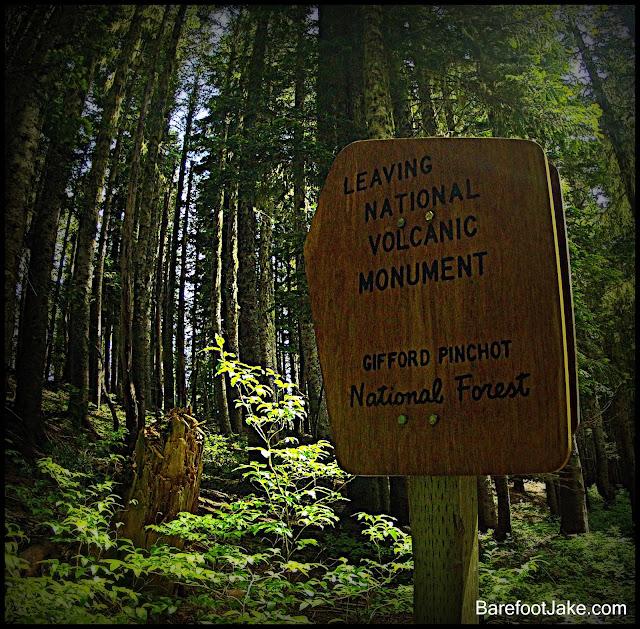 climbers bivouac trail