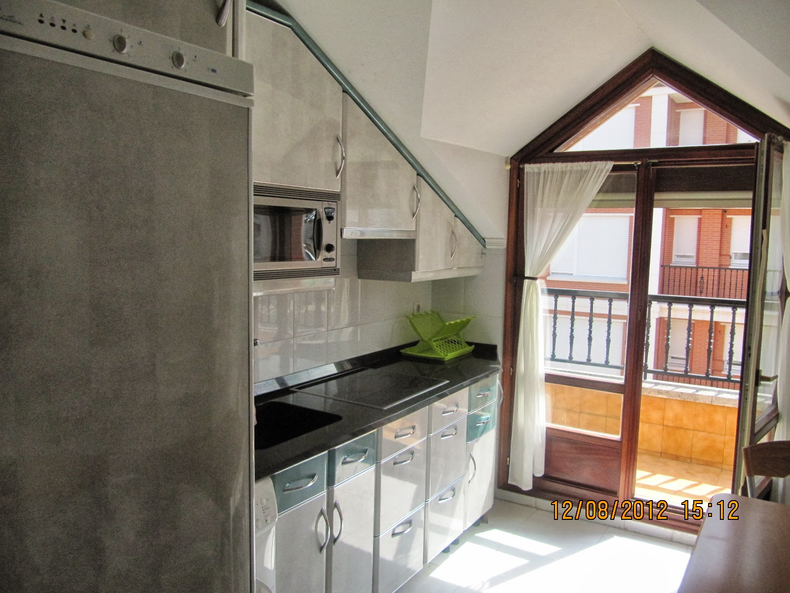 Apartments for rent in Castro Urdiales