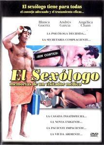 descargar El Sexologo – DVDRIP LATINO
