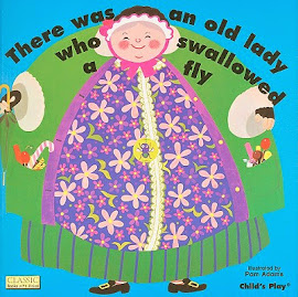 V. I. BUY: There Was An Old Lady Who Swallowed A Fly £4.49