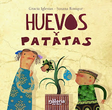 HUEVOS Y PATATAS