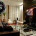 Sala de TV moderna e sofisticada – we love decor!