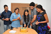 Nithya shetty birthday celebrations-thumbnail-4