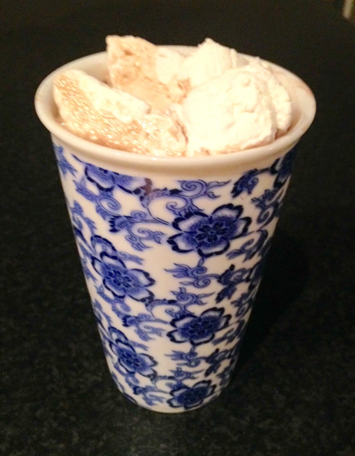 Homemade Marshmallows Healthy What I Eat in a Day Glasgow Girls Guide