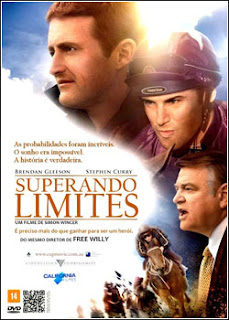 Download - Superando Limites DVDRip - AVI - Dual Áudio