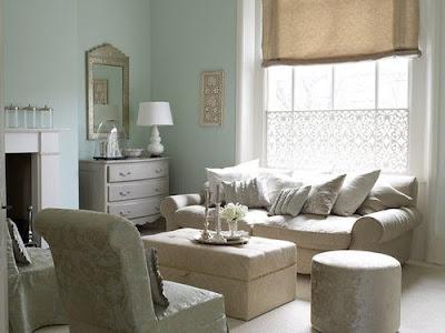 sala de estar pequeña