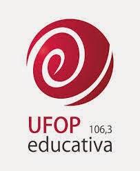 ouvir a Rádio UFOP Educativa FM 106,3 Ouro Preto MG