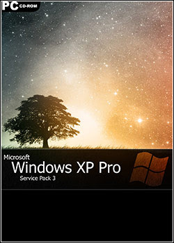 Windows XP pro Cover xrl 2009 by xiq S Download   Windows XP SP3 PT BR 32 BITS