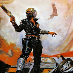 Poster Mad Max 1979