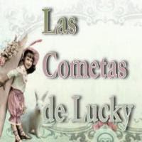 las cometas de lucky