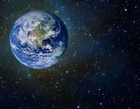 Terra no céu