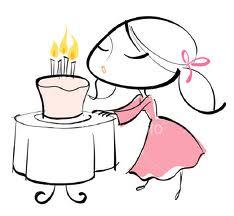 fille : une poème pour anniversaire