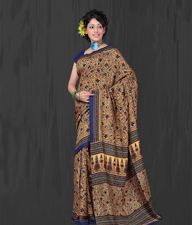 Saree Design For This Year Eid+(19) Eid Collection Saree Design
