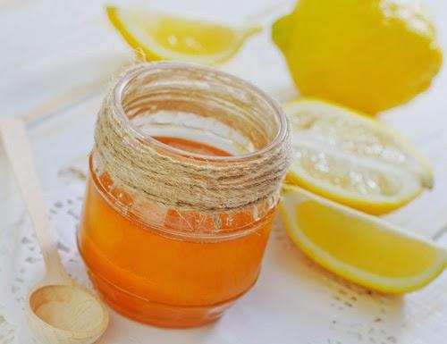 Phương pháp triệt lông vĩnh viễn - Hỗn hợp chanh và mật ong triệt lông khá hiệu quả