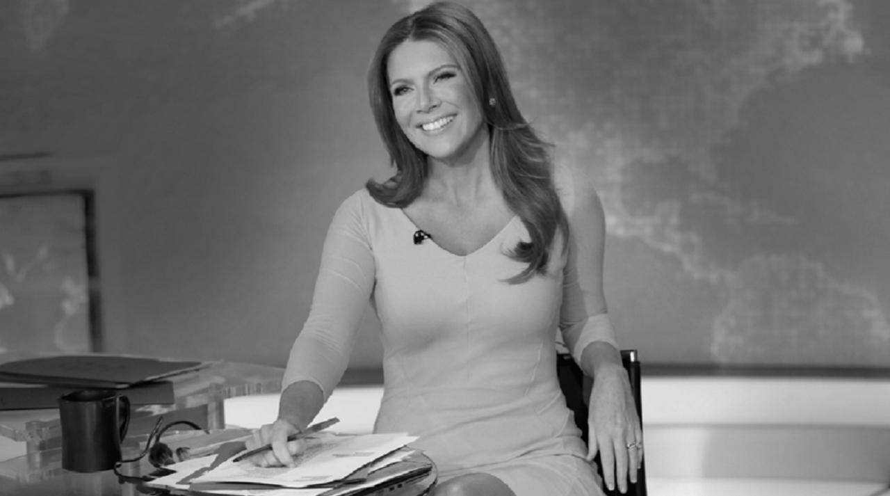 FOX Business TV Trish Regen
