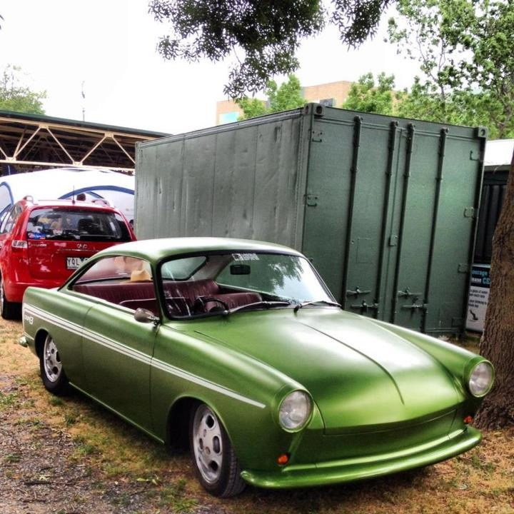 Volkswagen Fastback For Sale: 1000+ Images About Type 3 On Pinterest