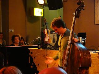 24.05.2013 Dortmund - Schauspielhaus: Sebastian Gramss