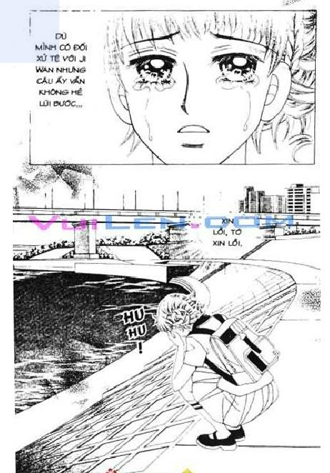 Ánh nắng chói chang chap 13 - Trang 160