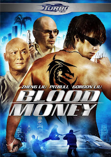 Blood Money (2012) KORSUB HDRip 400MB Free Movies