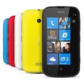 Nokia Unveils Entry-Level Lumia 510