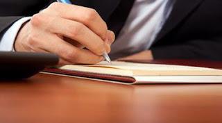 Contoh Surat Lamaran Kerja, Contoh Surat Lamaran Pekerjaan